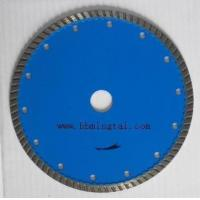 Sintered Diamond Saw Blade for sale