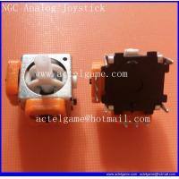 NGC Analog Joystick repair parts Manufactures