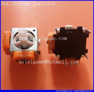 NGC Analog Joystick repair parts Manufactures