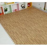 Buy cheap eco-friendly interlocking eva foam floor mats from wholesalers