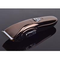 Electric Rechargeable Hair Clipper  Trimmer Shaver for Mens Hair Cut Manufactures