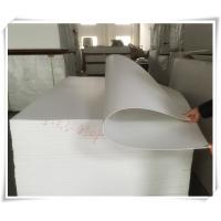 Good Toughness PVC Foam Core Sheet Easy To Clean And Maintain Shockproof Manufactures