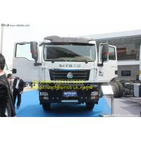 CNHTC HOWO Cargo Truck Manufactures