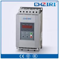 China 5.5-600kw 3 phase stepper electrical motor soft starter 3 phase starter for induction motor pump soft start top quality on sale