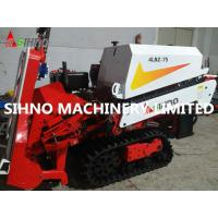 Factory Price of Half Feeding Rice Combine Harvester for sale