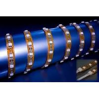 High Power RGB 36W 3A 5050 SMD Flexible Waterproof LED Strip Lights With 500 * 10 * 0.2mm Manufactures
