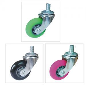 Transparent caster,transparent wheel,furniture castor,crystal wheel,skate castor Manufactures