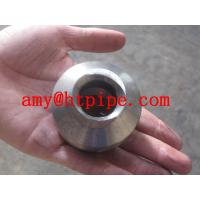 Nickel 201  threadolet Manufactures