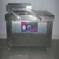Double Chamber Vacuum Packing Machine Manufactures