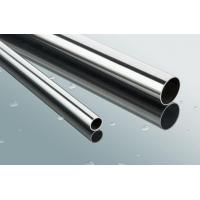 ASTM A249 / A269 / A312M / DIN 17456 / JIS G3448 ERW Stainless Welded Steel Pipes / Pipe Manufactures