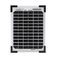 China 5w 18v Mono Silicon Solar Panels Charge For Yard Solar Panel Street Lights on sale
