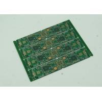 8 Pannlized PCB Circuit Board Mask Matt Finish High TG / TD Board Manufactures