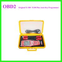 Original X-100+ X100 Plus Auto Key Programmer Manufactures