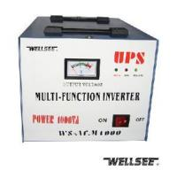 Pure Sine Wave Inverter CE RoHS Passed Manufactures