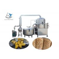 High Efficiency Vacuum Frying Machine With Automatic De - Oiling Systems Manufactures