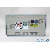 Auto / Manual Simple Programmable Logic Controller , Single Pump Control Cabinet Components Manufactures