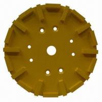250mm diamond grinding wheel for concrete Manufactures