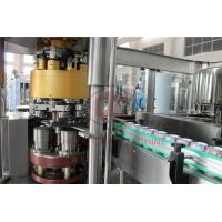 China High Speed Fruit Juice Processing Equipment With Steam Heating 1000LPH - 10000LPH on sale
