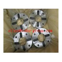 "Forged Steel Flanges Inconel 625 Threaded Flange 1/2"" To 48"" (DN15-1200) Manufactures"