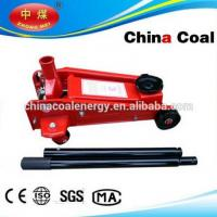 Quality High quality Hydraulic Floor Jack 10T/70T/80T for sale