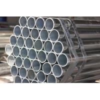 """CE ISO BV 25"""" 20"""" Galvanized Seamless Steel Pipe Anti Corrosion For Structure Pipe Manufactures"""