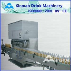China Volumetric Olive Oil Filling Machine on sale