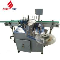 Industrial Auto Hot Melt Labeling Machine 7.5KW With 3000-6000bpm Speed Manufactures