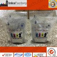 Buy cheap 1liter Ink Pouch for Gerber Solara UV2/Solara Ion from wholesalers