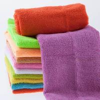China 30cmx70CM Microfiber Towel Hair Face Towel Fast Drying Washcloth  Towels Bathroom Towel on sale