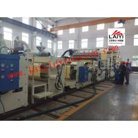 High Performance Film Lamination Machine With Rapid Cooling System Manufactures