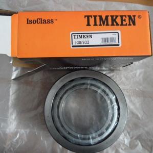 Mobile Car TIMKEN Wheel Bearings 30307 Taper Roller Bearings Manufactures