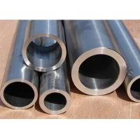 2.4819 Hastelloy C-276 Alloy Steel Metal Pipe Tube Welded Seamless Type Manufactures