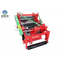 Tractor Mounted Agricultural Harvesting Machines Groundnut Digger Applied Any Soil Manufactures
