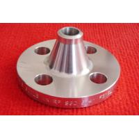 Quality A105 Stainless Steel Welding Neck Flange JIS for sale