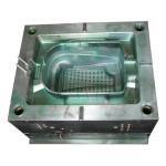 Automotive Mould/ Television Set Mould/Plastic Injection Mold (TS011) Manufactures