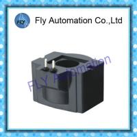 High Pressure Hydraulic Solenoid Coil AC220V AC110V Heat resistant Manufactures