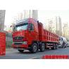 Buy cheap 540 Horsepower 8X4 15.37 Ton Sinotruk Howo T7H Dump Truck ZZ3317V466HE1 from wholesalers