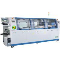 Professional SMT Assembly Equipment Wave Soldering Machine For PCB Assembly Line 350 Manufactures