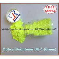 China Raytop Optical brightener OB-1 393 CAS NO.1533-45-5 for master batch on sale
