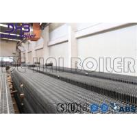 Cast Iron Serrated Fin Tube Enlarged Heat Exchanging Area Less Leakage Manufactures
