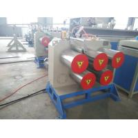 China PP / PET Plastic Monofilament Extruder Machine Siemens Motor Stable Working on sale