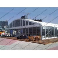 Popular luxury aluminum tent for Party wedding banquet  Event Manufactures