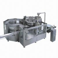 PET Bottle Drinking Water Production Line with 3-in-1 Function Manufactures