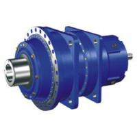 Hollow Shaft industrial Planetary Gear Box 450 Kw / Speed Reduction Gearbox Manufactures