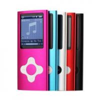 8GB  MP4 Player - 8 Colors Available Manufactures
