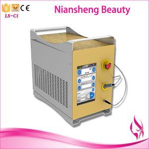 Niansheng new 980nm laser vascular removal laser spider vein removal Manufactures
