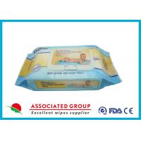 99 % Pure Water Baby Wet Wipes Manufactures