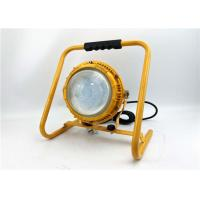 30 - 70W Explosion Proof Bright Outdoor LED Lights Warm White For Wet Locations Manufactures
