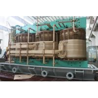 Low Loss Auto High Voltage Power Transformers Single Phase 180MVA 50HZ 60HZ Manufactures