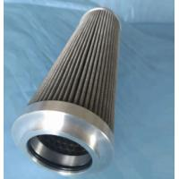 Buy cheap New Synthetic Media Hydraulic Filter Element Custom Filter Elements Glass Fiber from wholesalers
